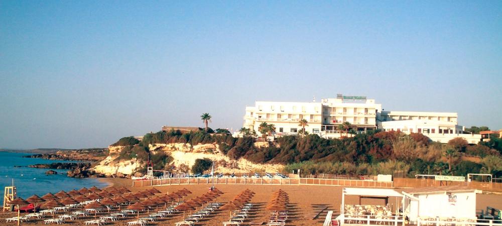 Hotel Club Helios - Foto 6