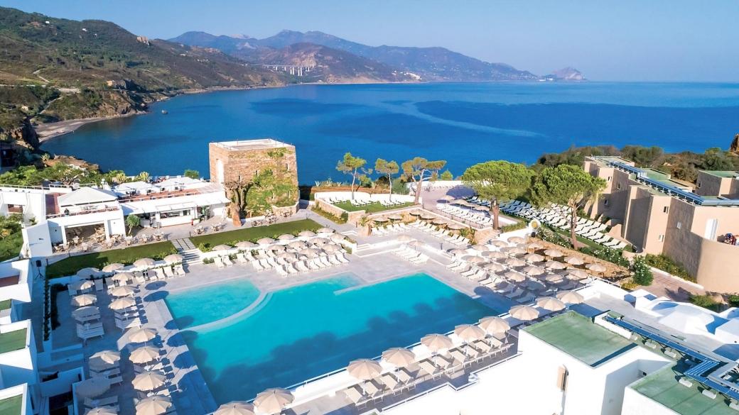 Pollina Resort - Foto 1