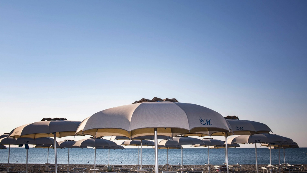 Marinagri Hotel & Spa - Foto 1