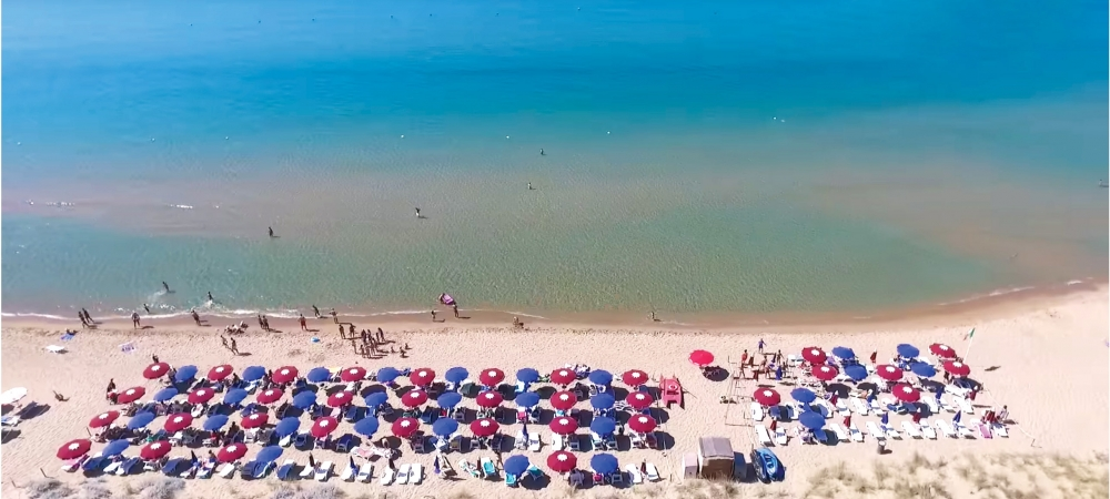 Club Hotel Selinunte Beach - Foto 8