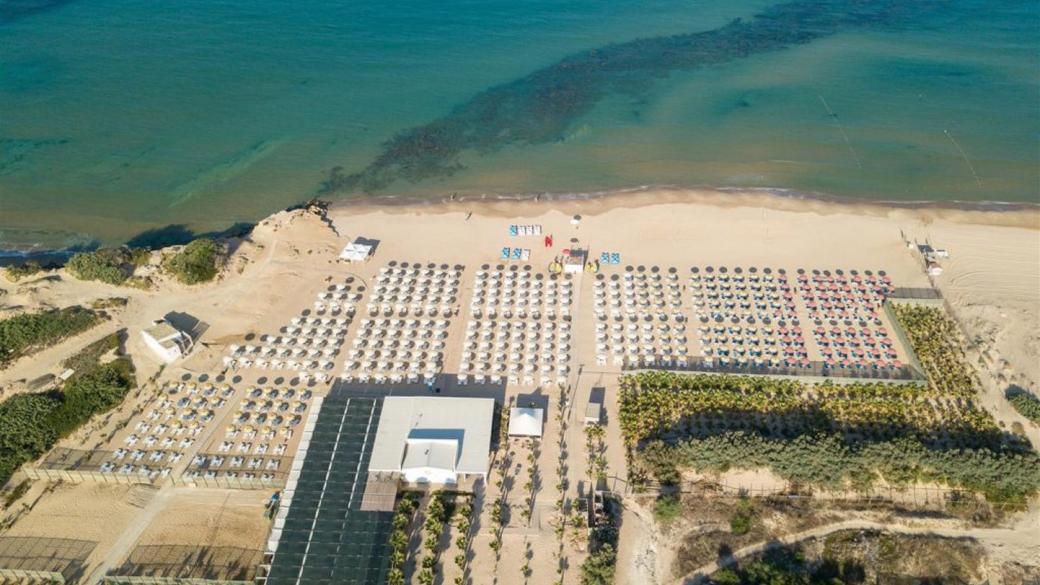 Athena Resort - Foto 1