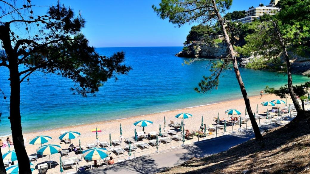 Pugnochiuso Resort Hotel Faro - Foto 1