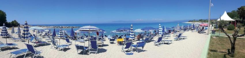 Villaggio Green Garden Club