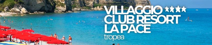 Villaggio Resort Club La Pace