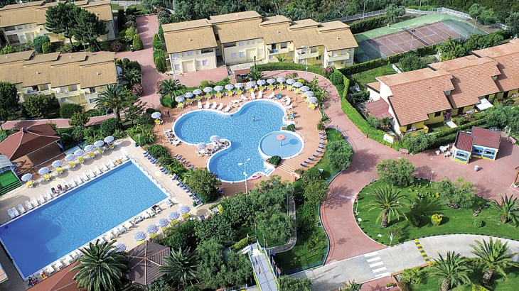 Villaggio Resort Club La Pace