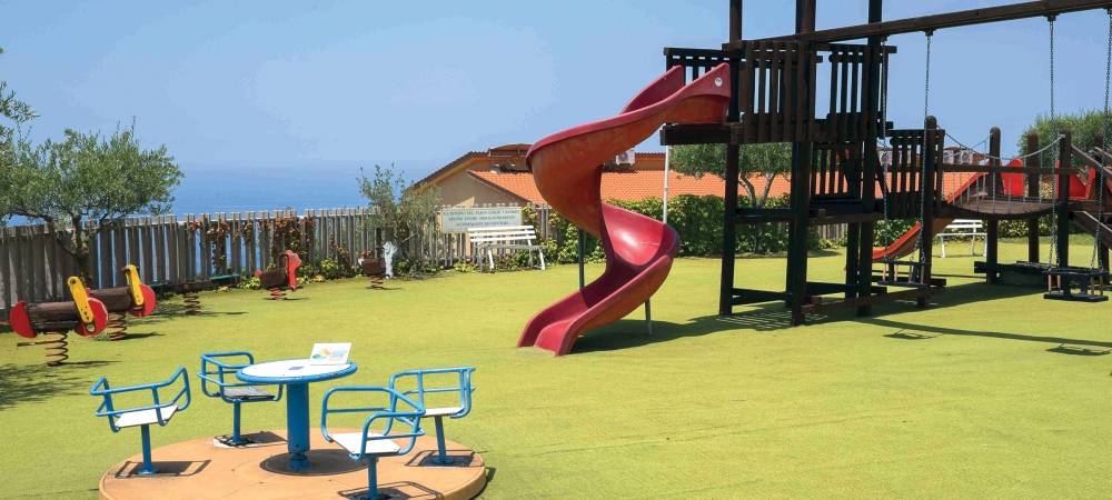 Villaggio Resort Club La Pace - Foto 8