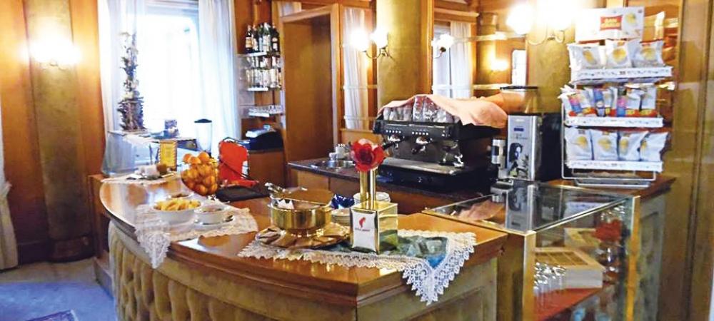 Hotel Auronzo - Foto 4