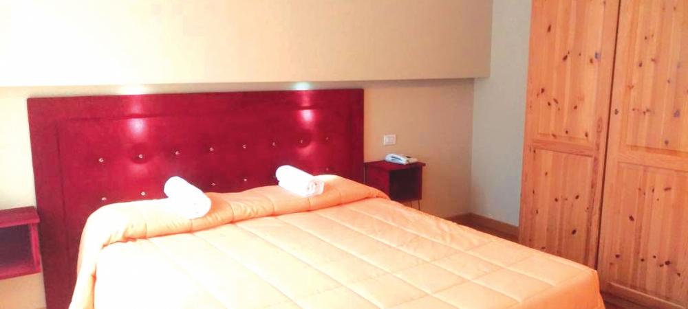 Hotel Auronzo - Foto 8