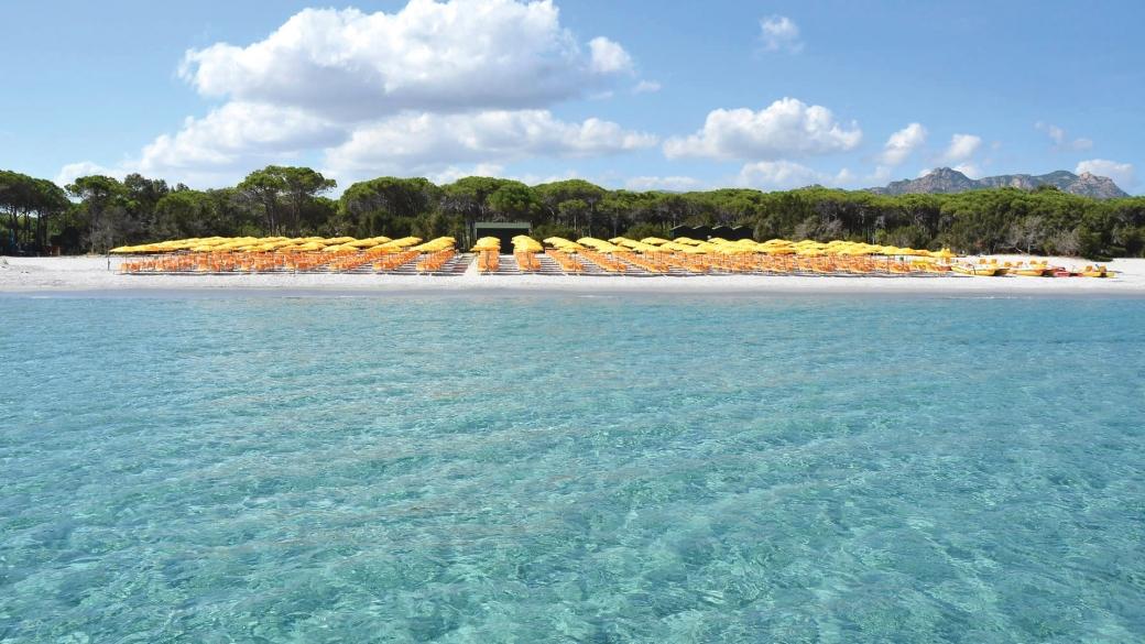 I Giardini di Cala Ginepro Hotel Resort - Foto 1