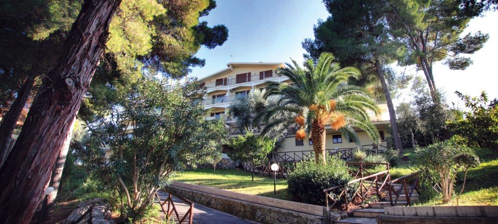 Hotel Club Guardacosta - Foto 8