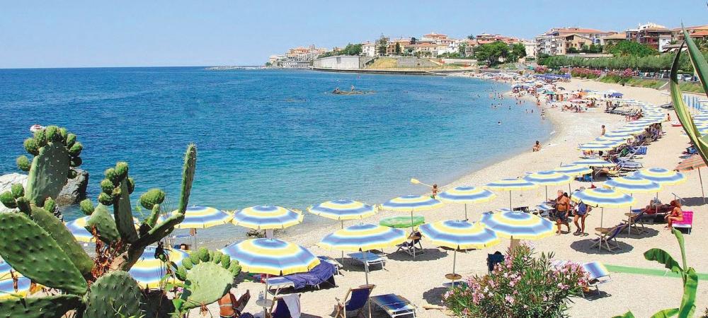 Villaggio Club Holiday Beach - Foto 2