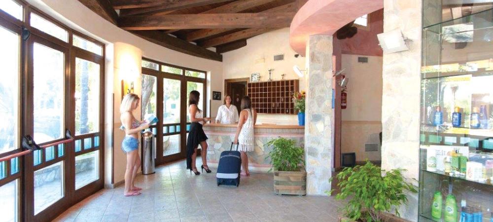 Villaggio Club Holiday Beach - Foto 6