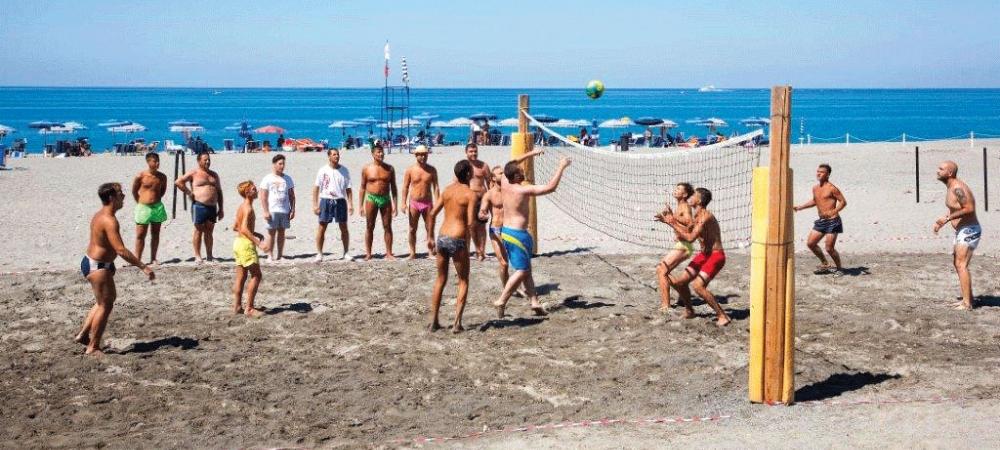 Villaggio Club Holiday Beach - Foto 8