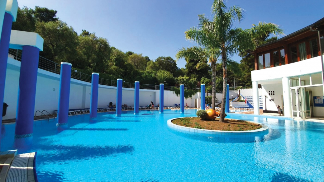Maritalia Hotel Club Village - Foto 1
