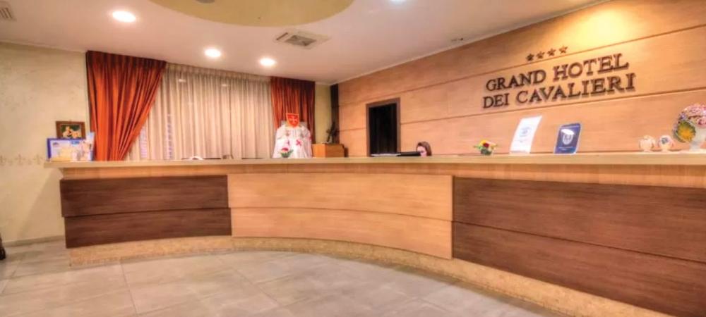 Grand Hotel dei Cavalieri - Foto 5
