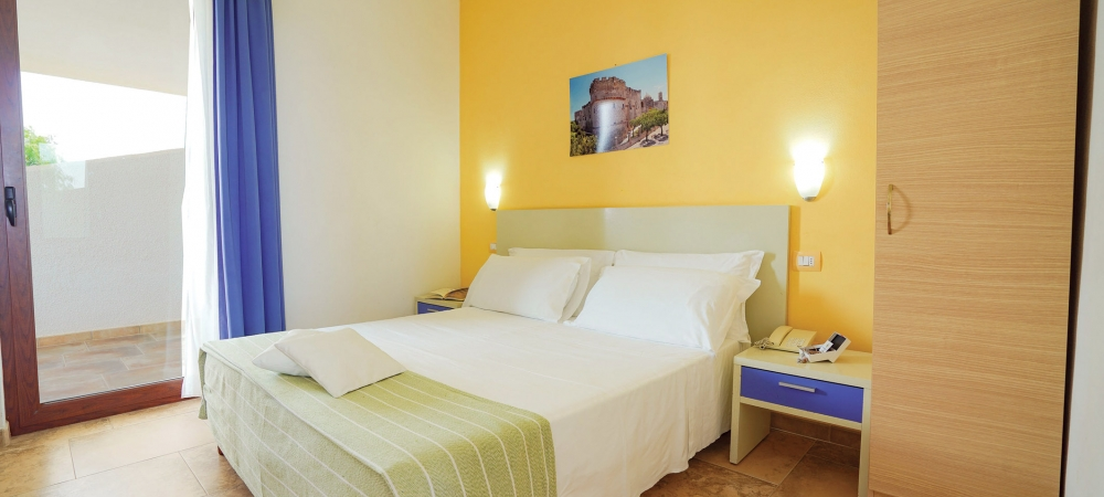 Torre Guaceto Oasis Hotel - Foto 6