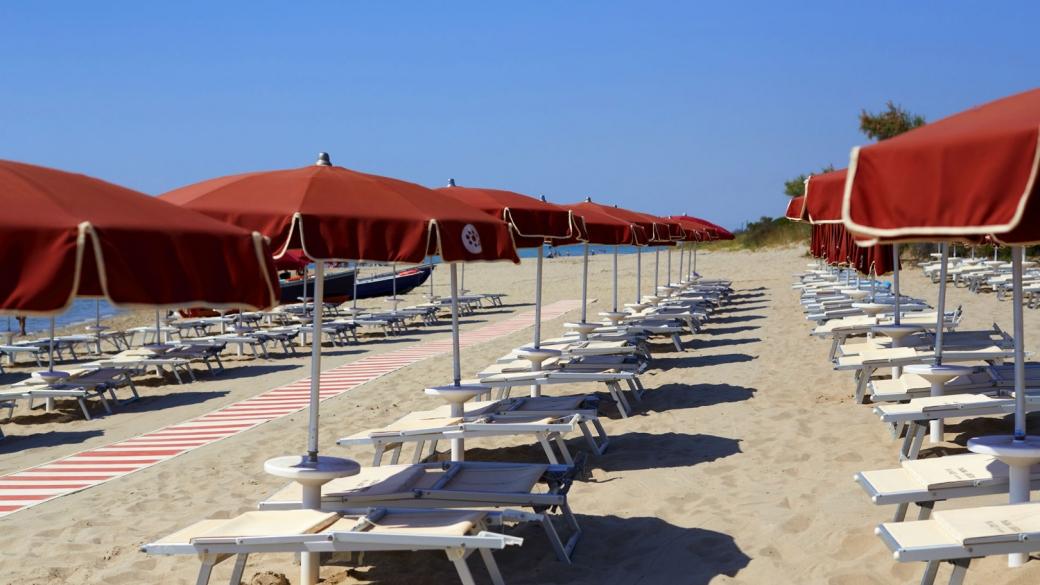 Magna Grecia Hotel Village - Foto 1