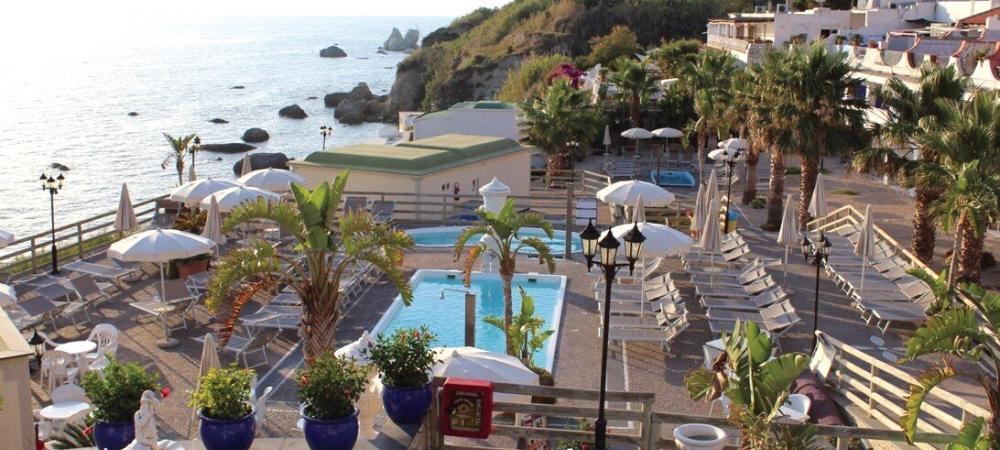 Baia delle Sirene Club Resort **** - Foto 2