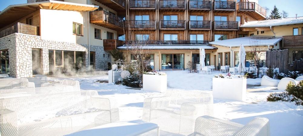 Blu Hotel Natura & Spa - Foto 1