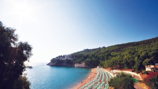 Pugnochiuso Resort Hotel Ulivi